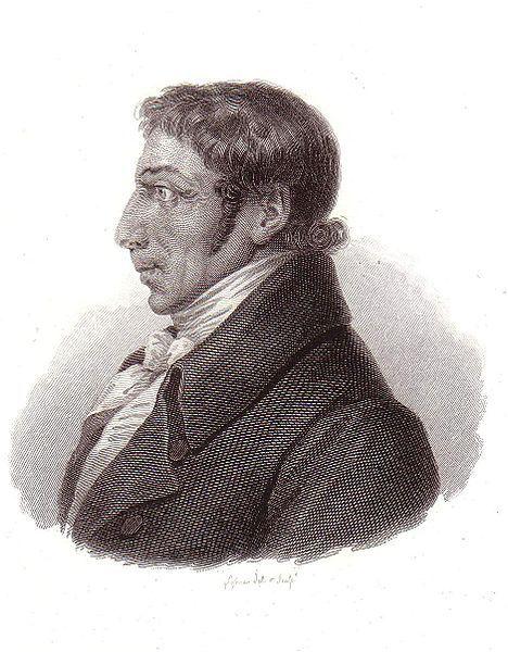 A. Tėras (Albrecht Thaer)