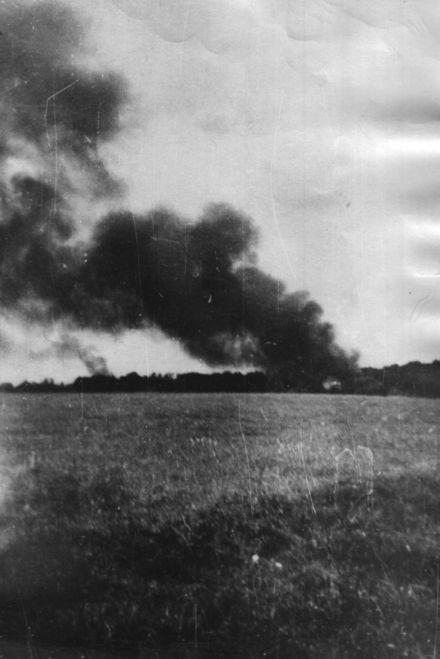 Dega Akademija, H. Zalecko nuotrauka (1944 m. liepos 31 d.)