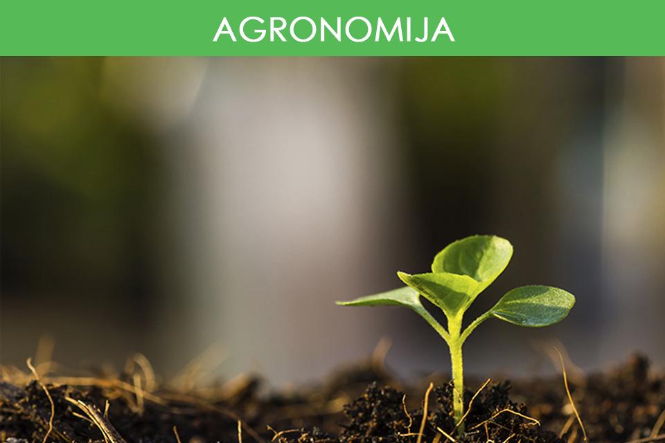 Agronomija