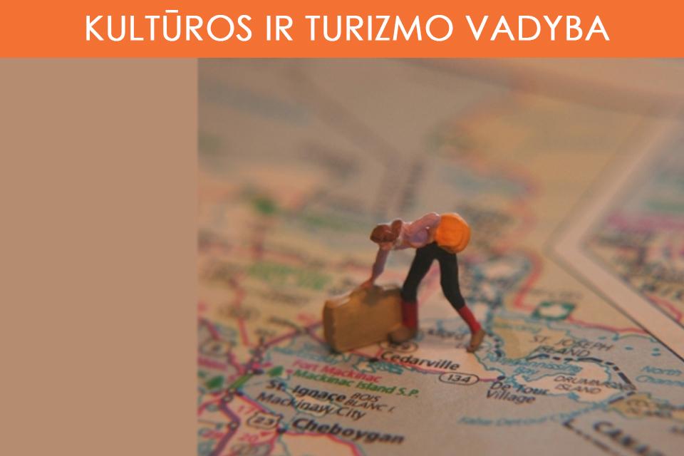 Kultūros ir turizmo vadyba
