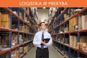 Logistika ir prekyba