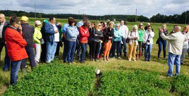 20-asis Baltijos agronomų forumas Latvijoje