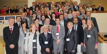 Tarptautinės mokslinės konferencijos AgroEco2016 atgarsiai