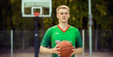 Aleksandro Stulginskio universiteto krepšinio komanda iškovojo pergalę