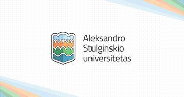 Skelbiamas konkursas dėstytojų ir mokslo darbuotojų etatinėms vietoms užimti