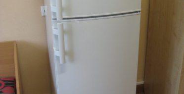 Dėl naujų šaldytuvų