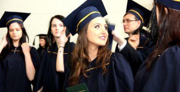 Ar universitetų išlikimą lems jų dydis? Arba dramblio ir zuikio lenktynės