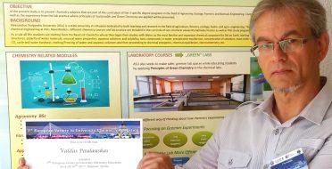 ERASMUS+ visit to Jagiellonian University, Krakow and EuroVariety Conference, Belgrade