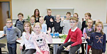 Kauno universitetai atveria tobulėjimo galimybes gabiausiems miesto moksleiviams