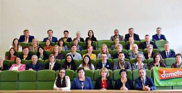 "Mokslinės konferencijos ""New trends in Food safety and quality"" įspūdžiai"