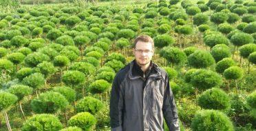 """Universitetą Olandijoje į studijas tėvynėje iškeitęs alytiškis savo žingsniu neabejoja: savo """"medį"""" turi auginti ten, kur tavo šaknys…"""