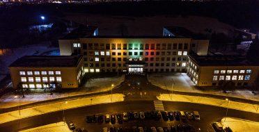 Rektoriaus sveikinimo žodis Lietuvos Valstybės atkūrimo 100 – mečio proga