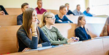 Po Konstitucinio teismo sprendimo – papildomas studijų programų sąrašas!