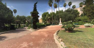 Erasmus + teaching visit in the University of Palermo (UNIPA), Italy