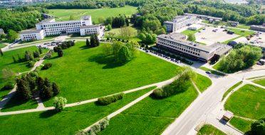 Atkurtos Lietuvos ir kitų Baltijos valstybių 100-mečio sukakčiai dedikuota tarptautinė kraštovaizdžio architektūros konferencija