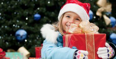 Kalėdos mažiesiems