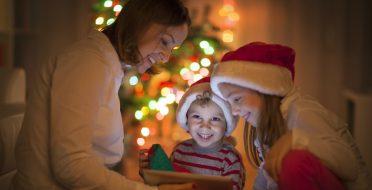 Apie Kalėdų Senelį iš ASU psichologės lūpų